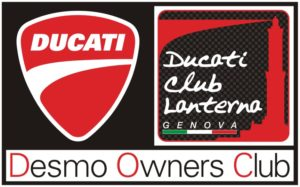 Ducaticlublanterna